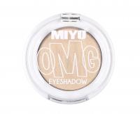 MIYO - OMG! Eyeshadows - Cień do powiek - 05 - GOLD DUST - 05 - GOLD DUST