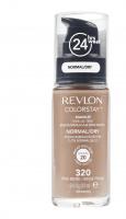 Revlon - ColorStay Makeup for Normal / Dry Skin  - 320 True Beige - 320 True Beige