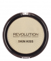 MAKEUP REVOLUTION - SKIN KISS - Highlighter - ICE KISS - ICE KISS