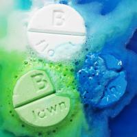 Bomb Cosmetics - Shower Mixers - Aromatyczna kostka pod prysznic