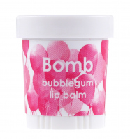 Bomb Cosmetics - Lip Balm - Bubblegum Pop