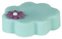 Bomb Cosmetics - Massage Bar - Cloud 9 - Kostka do masażu z masła kakaowego - SIÓDME NIEBO