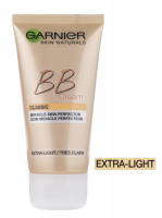 GARNIER - BB Cream - Classic - MIRACLE SKIN PERFECTOR 5-IN-1 - BB cream for normal skin - EXTRA LIGHT - EXTRA LIGHT