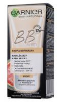 GARNIER - BB Cream - Classic - MIRACLE SKIN PERFECTOR 5-IN-1 - BB cream for normal skin