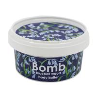 Bomb Cosmetics - Bluebell Wood - Body Butter - Masło do ciała - LEŚNA POLANA