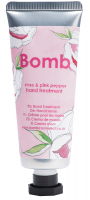 Bomb Cosmetics - Hand Treatment - Rose & Pink Pepper