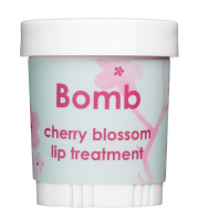 Bomb Cosmetics - Lip Treatment - Cherry Blossom