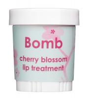 Bomb Cosmetics - Lip Treatment - Cherry Blossom - Kuracja do ust - KWIAT WIŚNI