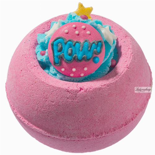 Bomb Cosmetics - Bath Ball - GIRL POWER