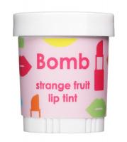 Bomb Cosmetics - Strange Fruit - Balsam do ust - DZIWNY OWOC