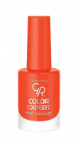 Golden Rose - COLOR EXPERT NAIL LACQUER - Trwały lakier do paznokci - O-GCX - 127 - 127