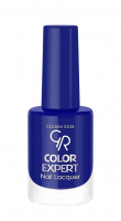Golden Rose - COLOR EXPERT NAIL LACQUER - Trwały lakier do paznokci - O-GCX - 129 - 129