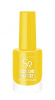 Golden Rose - COLOR EXPERT NAIL LACQUER - Trwały lakier do paznokci - O-GCX - 132 - 132