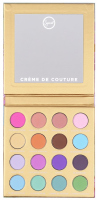 Sigma - CREME DE COUTURE - PRESSED COLOR PALETTE - 16 Eyeshadows
