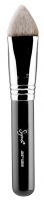 Sigma - 4DHD ™ KABUKI - Pointed, four-sided concealer brush