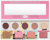The Balm - IN THE BALM OF YOUR HAND Vol.2 - Paleta kosmetyków do makijażu