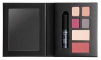 NYX Professional Makeup - CITYSET Wanderlust Lip, Eye & Face Palette - Zestaw kosmetyków do makijażu - TORONTO