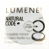 Lumene - Natural Code - Lusterko - Wkład do pudru