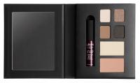 NYX Professional Makeup - CITYSET Wanderlust Lip, Eye & Face Palette - Zestaw kosmetyków do makijażu - NEW YORK