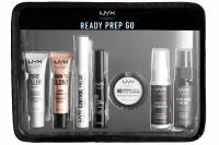 NYX Professional Makeup - READY PREP GO MAKEUP SET