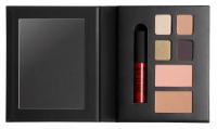 NYX Professional Makeup - CITYSET Wanderlust Lip, Eye & Face Palette - Zestaw kosmetyków do makijażu - SANTIAGO
