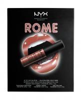 NYX Professional Makeup - CITYSET Wanderlust Lip, Eye & Face Palette - ROME