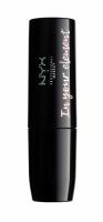NYX Professional Makeup - In your element - GLOSSY - Błyszcząca pomadka do ust