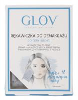 GLOV - EXPERT DRY SKIN - Rękawica do demakijażu i oczyszczania skóry suchej i wrażliwej