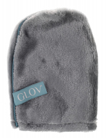 GLOV - EXPERT DRY SKIN - Glove for removing make-up and dry and sensitive skin cleansing