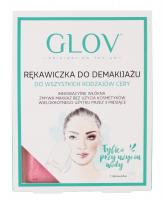 GLOV - ON-THE-GO - Rękawica do demakijażu do wszystkich rodzajów cery
