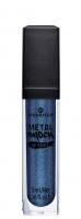 Essence - METAL SHOCK LIP PAINT - Metaliczny błyszczyk do ust - 01 - 01