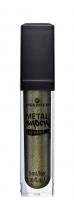 Essence - METAL SHOCK LIP PAINT - Metaliczny błyszczyk do ust - 06 - 06