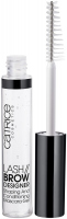 Catrice - LASH / BROW DESIGNER - Shaping And Conditioning Mascara Gel