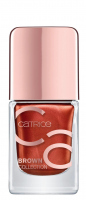 Catrice - BROWN COLLECTION - NAIL LACQUER - Lakier do paznokci - 03 - 03