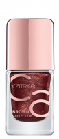 Catrice - BROWN COLLECTION - NAIL LACQUER  - 04 - 04
