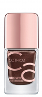 Catrice - BROWN COLLECTION - NAIL LACQUER - Lakier do paznokci - 01 - 01