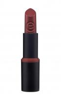 Essence - Lipstick - Trwała pomadka do ust - RICH MAHOGANY - RICH MAHOGANY