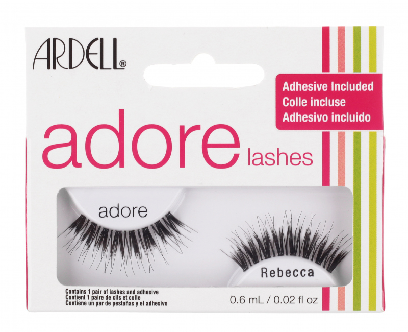 5661237307b ARDELL - Adore Lashes / Adore Accents - Artificial strip eyelashes