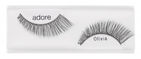 ARDELL - Adore Lashes / Adore Accents - Artificial strip eyelashes - Adore Olivia - Adore Olivia