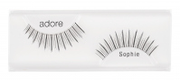 ARDELL - Adore Lashes / Adore Accents - Artificial strip eyelashes - Adore Sophie - Adore Sophie