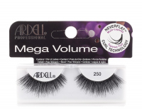 ARDELL - Mega Volume - Artificial strip eyelashes - 250 - 250
