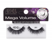 ARDELL - Mega Volume - Artificial strip eyelashes - 251 - 251