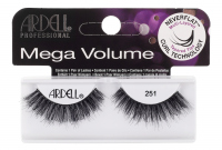 ARDELL - Mega Volume - Artificial strip eyelashes