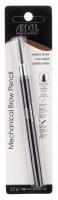 ARDELL - Mechanical Brow Pencil - Automatic eyebrow pencil + brush- MEDIUM BROWN