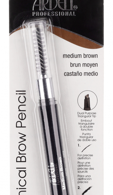 Ardell Mechanical Brow Pencil Automatic Eyebrow Pencil Brush
