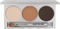 KRYOLAN - PROFESSIONAL EYE SHADOW TRIO SET - ART. 5333