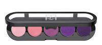 Make-Up Atelier Paris - 5 Eyeshadows palette - T09 - T09
