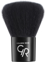 Golden Rose - KABUKI BRUSH - K-FIR-05