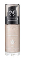 Revlon - Colorstay Makeup for Combination /Oily Skin - 220 Natural Beige - 220 Natural Beige