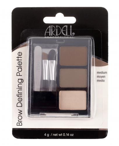 ARDELL - Brow Defining Palette - Zestaw do makijażu brwi